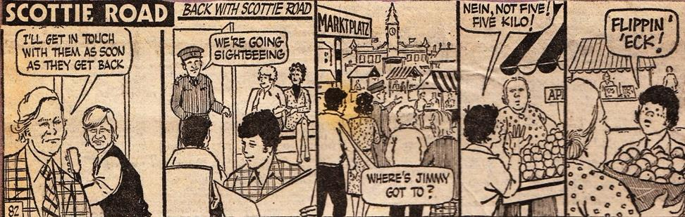 Scottie Road 82